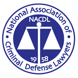 NACDL Badge